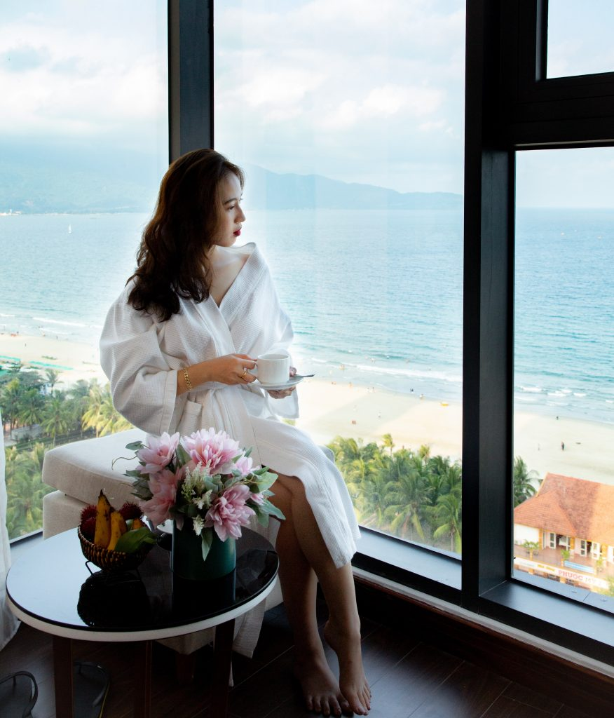 BEST HOTELS FOR NEW YEAR CELEBRATION IN DANANG