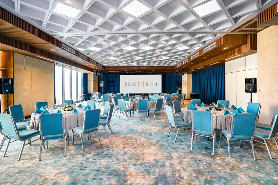 TOP 10 DANANG HOTELS WITH THE BEST CONFERENCE ROOM