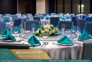 TOP 10 HOTEL WITH THE BEST YEAR END PARTY