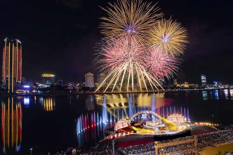 LIST TO DO ACTIVITIES WHEN COMING DANANG IN THIS LUNAR NEW YEAR 2020